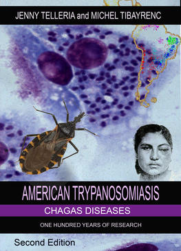 American Trypanosomiasis Chagas Disease (2nd edition)